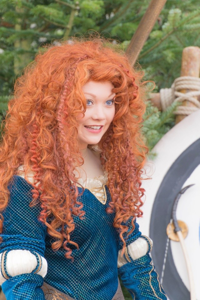 Merida à Disneyland Paris  - Page 2 12-nov11