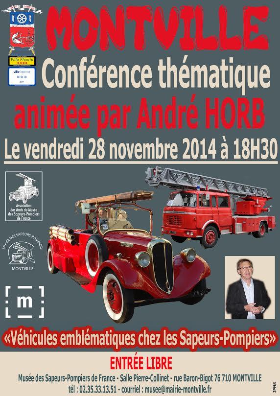 Conférence à Montville... Ahorb10