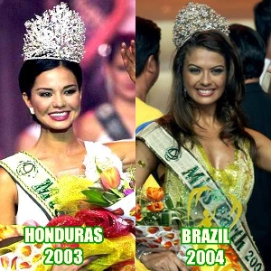 LATINA POWER IN MISS EARTH 2001-2013 112