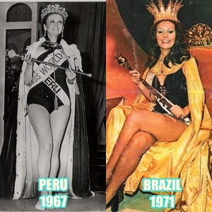 LATINA POWER IN MISS WORLD...!!! 1951-2016 UPDATE*** 212