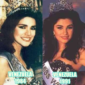 LATINA POWER IN MISS WORLD...!!! 1951-2016 UPDATE*** 511