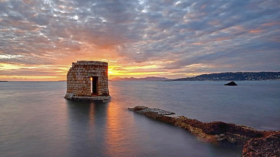 La tour des Ondes  Hdr_5r10