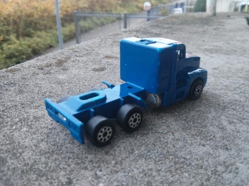 N°108 KENWORTH T600 Img_2033