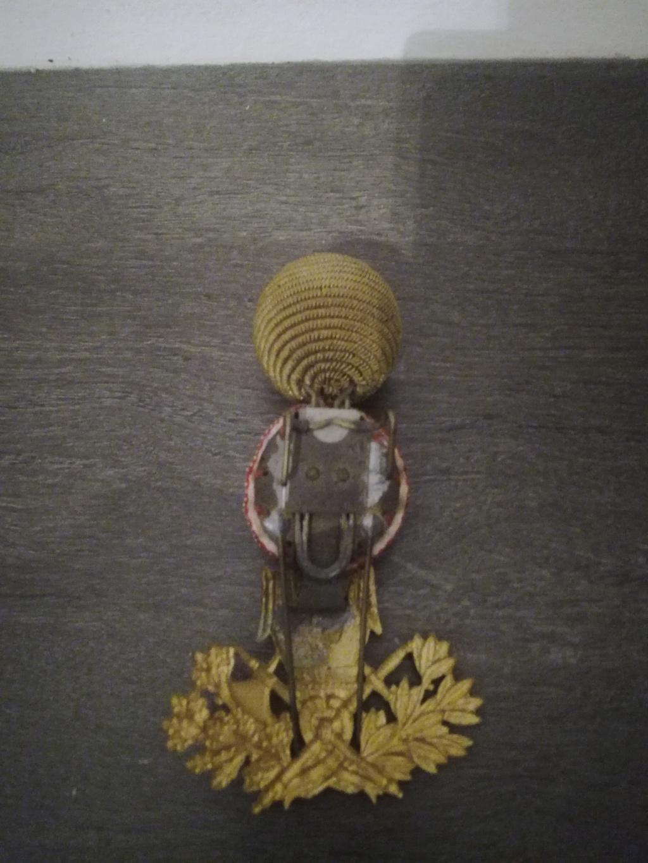 lot shako  ESC - MAR 1 VENDU Img_2011