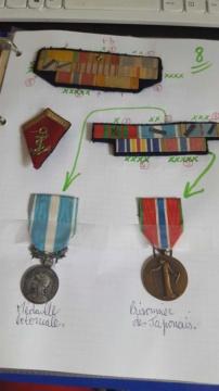 Port de la médaille des prisonniers civils  _copie10