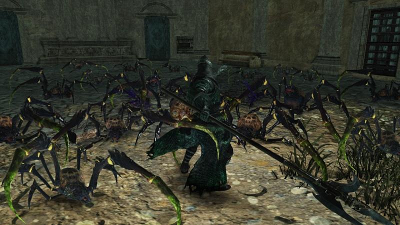 Dark Souls 2: Scolar of the First Sin Dark-s10