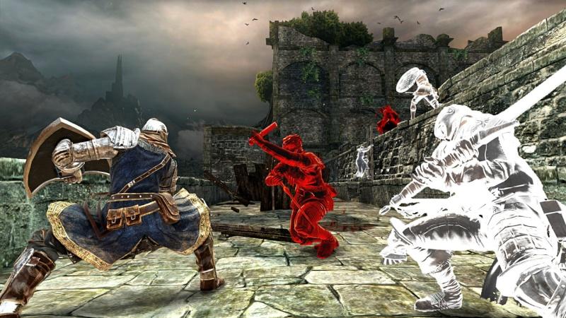 Dark Souls 2: Scolar of the First Sin Dark-s11