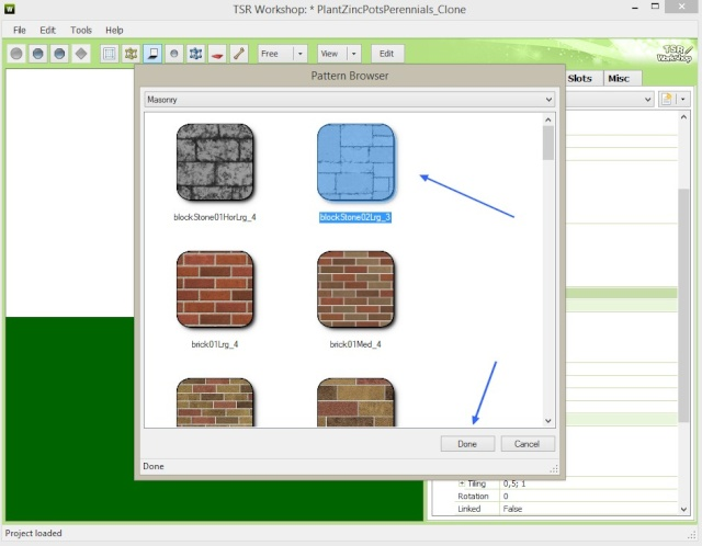 [Apprenti]Utiliser les textures Sims 3 comme motifs dans les Sims 4 Tuto-t16