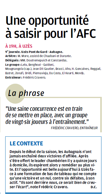 FC AUBAGNE // CFA2 GROUPE SUD EST  G - Page 19 5a11