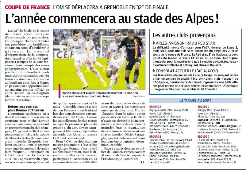 PROGRAMME DES MATCHS OLYMPIENS.... - Page 12 8a23