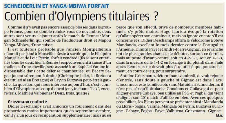 COMPOS DE L'EQUIPE DE FRANCE  - Page 4 8b10