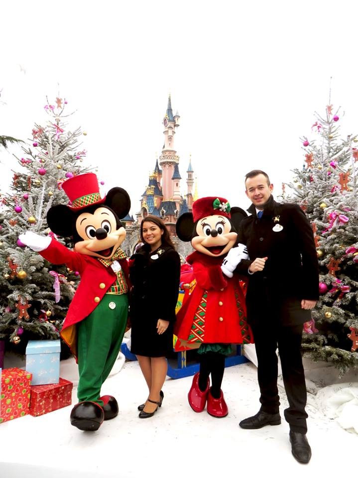 Ambassadeur Disneyland Paris 2015 - 2016  - Page 4 10409311