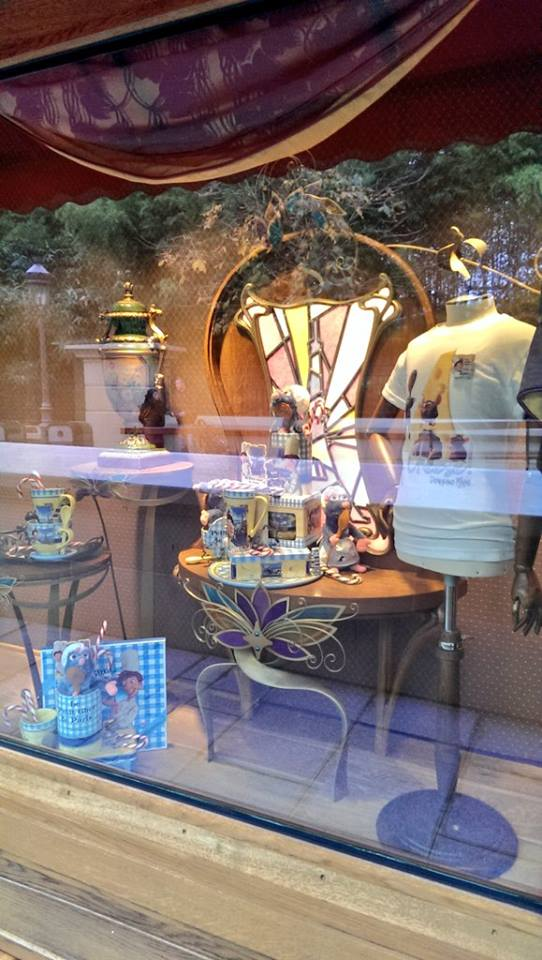 Boutique Chez Marianne Souvenirs de Paris  - Page 2 10609510