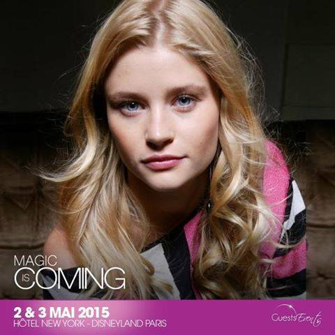 MAGIC IS COMING convention Once Upon a Time à l'hôtel Disney's New York 10628210