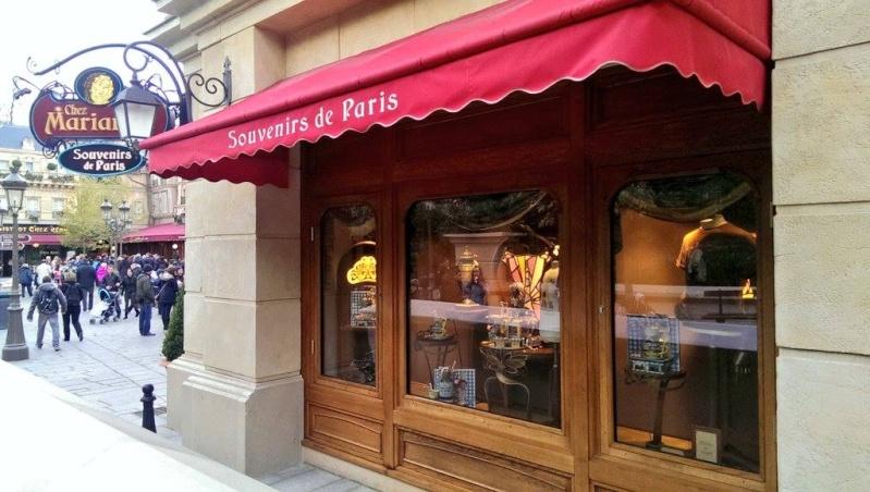 Boutique Chez Marianne Souvenirs de Paris  - Page 2 13988710