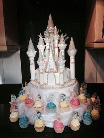 Les douceurs Disney. Patisseries, sucreries & cie - Page 10 19078710