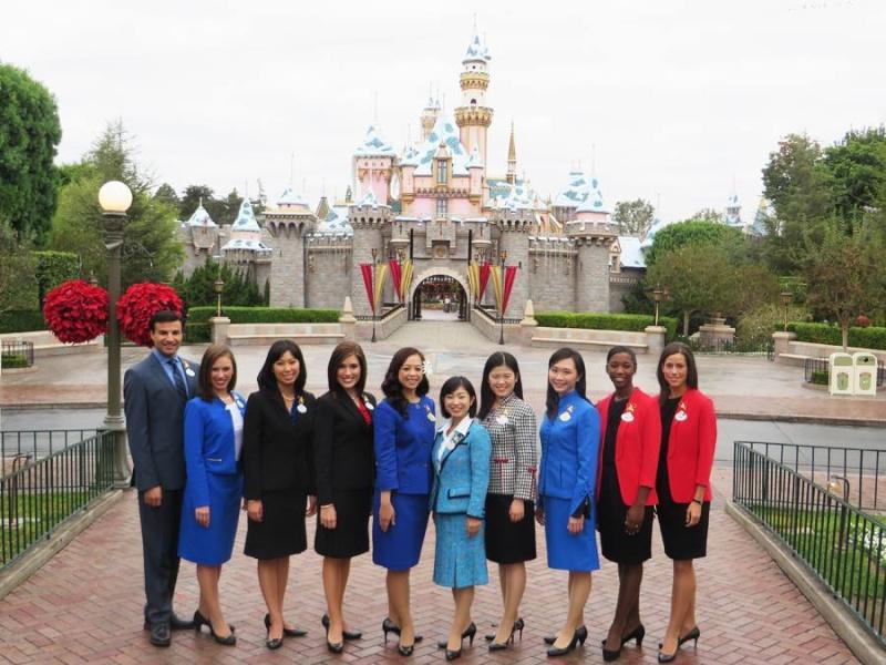 Ambassadeur Disneyland Paris 2015 - 2016  - Page 4 19084410