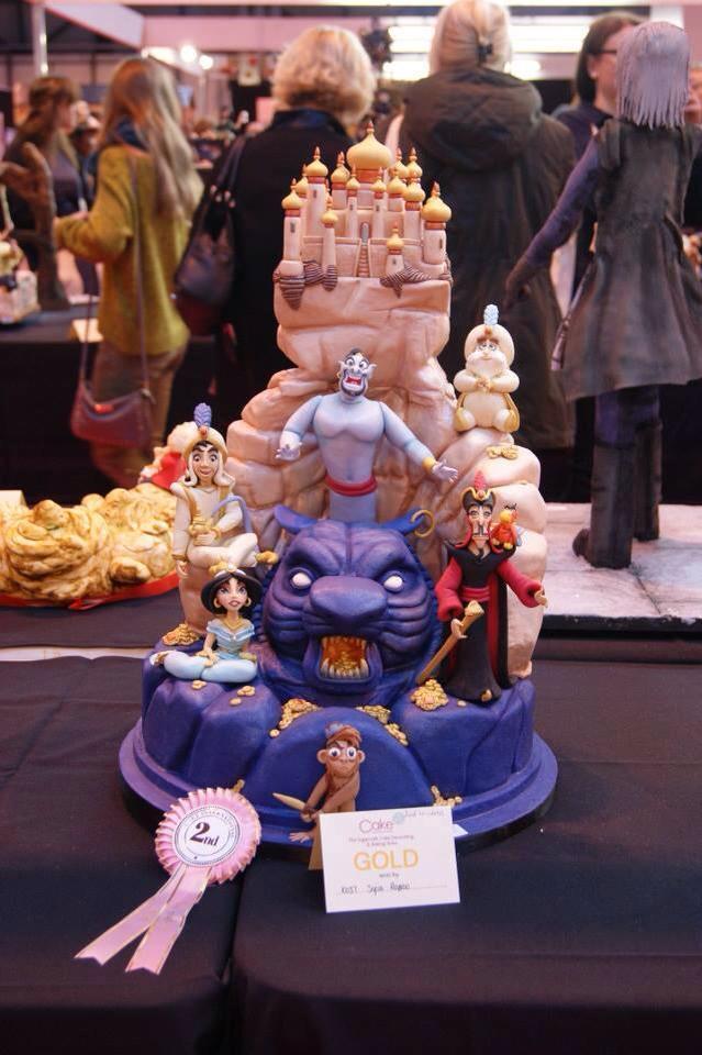 Les douceurs Disney. Patisseries, sucreries & cie - Page 10 55325710