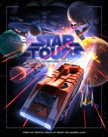 Star Tours - Page 27 Starto14
