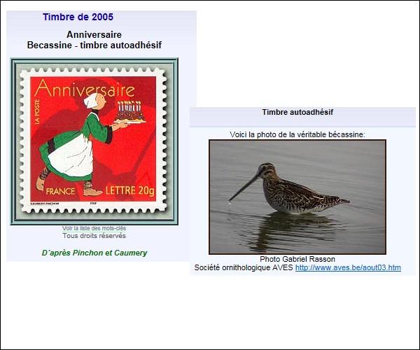 LES TIMBRES DE COTES D'ARMOR 2311