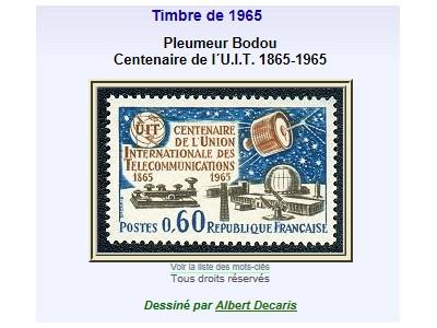 LES TIMBRES DE COTES D'ARMOR Sans_t95
