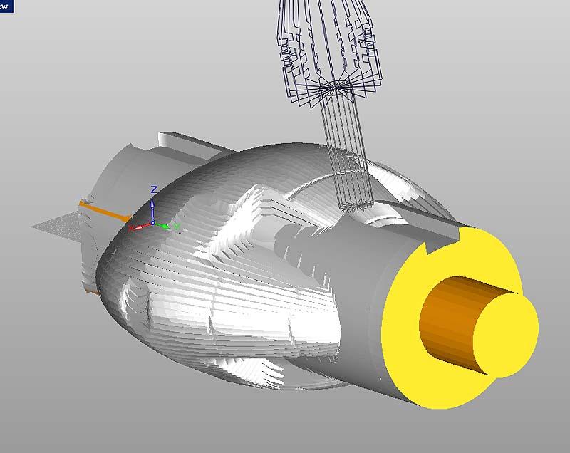 Projet Eagle Ebauch10