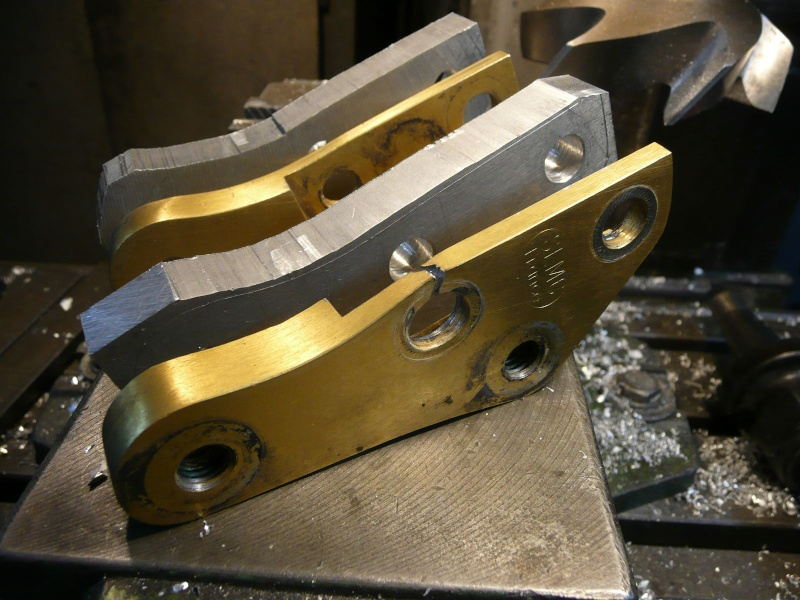 platines de frein - Platines de frein sur mesure P1200910