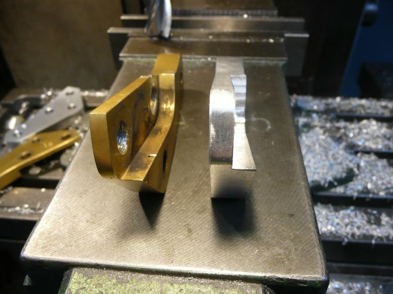 platines de frein - Platines de frein sur mesure P1200912