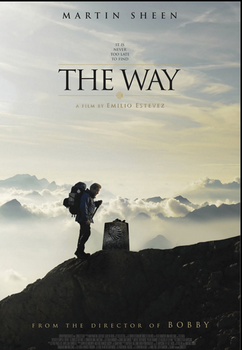 The Way, La route ensemble The_wa10