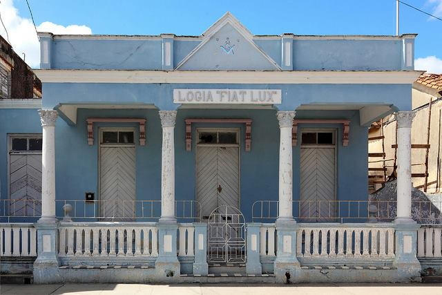 LAS LOGIAS EN CUBA Logia_14