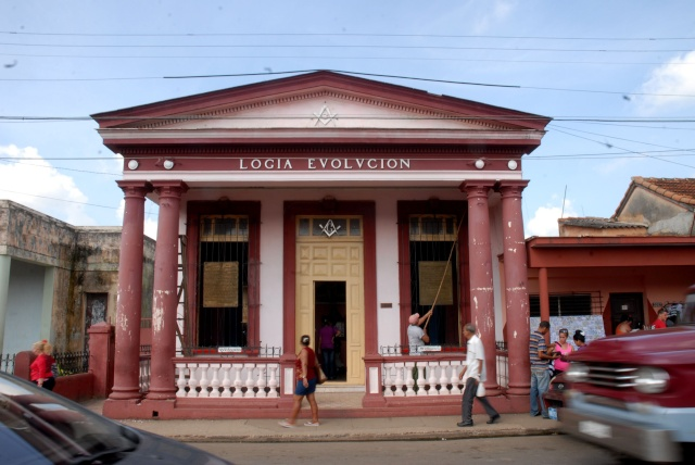 LAS LOGIAS EN CUBA Logia_15
