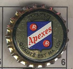 Apexes Apx10