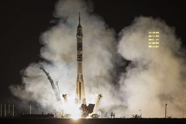 La Russie soupçonnée d'avoir mis en orbite un chasseur de satellites La_rus10