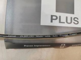 Analysis Plus Digital Cable Analys10