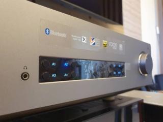 Cambridge Audio CXA81 Cxa81-10