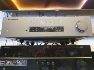 Cambridge Audio CXA81 Cxa81-11