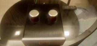 Cine mag step up transformer for mc cartridges - SOLD Img-2014