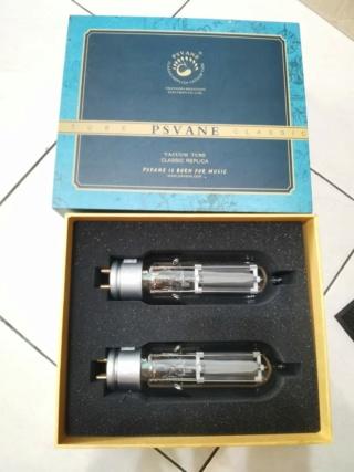 Psvane WE845 tube Psvane10