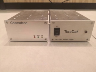 Teradak Chameleon 4.5 NOS DAC TDFA1543 x 16 Terada12