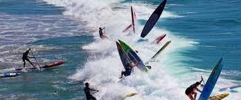 Conseiller le casque pour les Beach Races engagées Race11