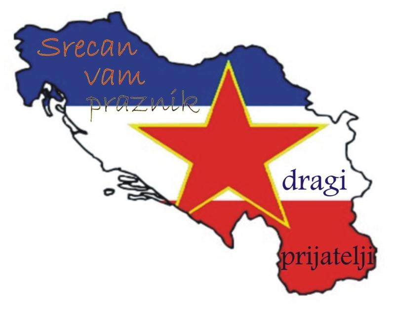 Dan republike 29.ti novembar Jugosl10