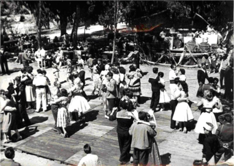 [Les traditions dans la Marine] Saint Eloi 1959_f10