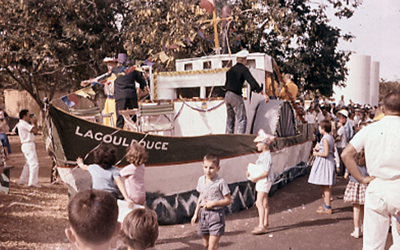 [Les traditions dans la Marine] Saint Eloi Img01010