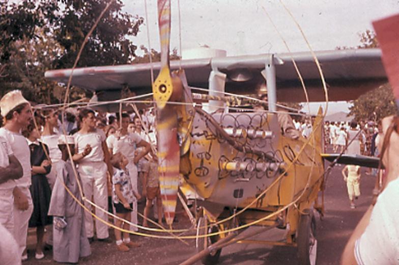 [Les traditions dans la Marine] Saint Eloi Img01410
