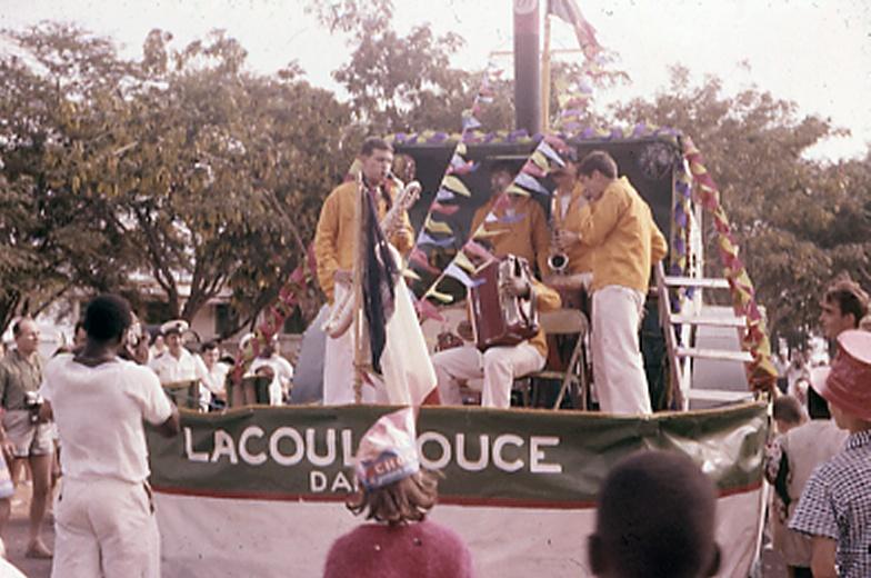 [Les traditions dans la Marine] Saint Eloi Img01510