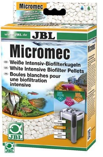 préparer son eau Microm10