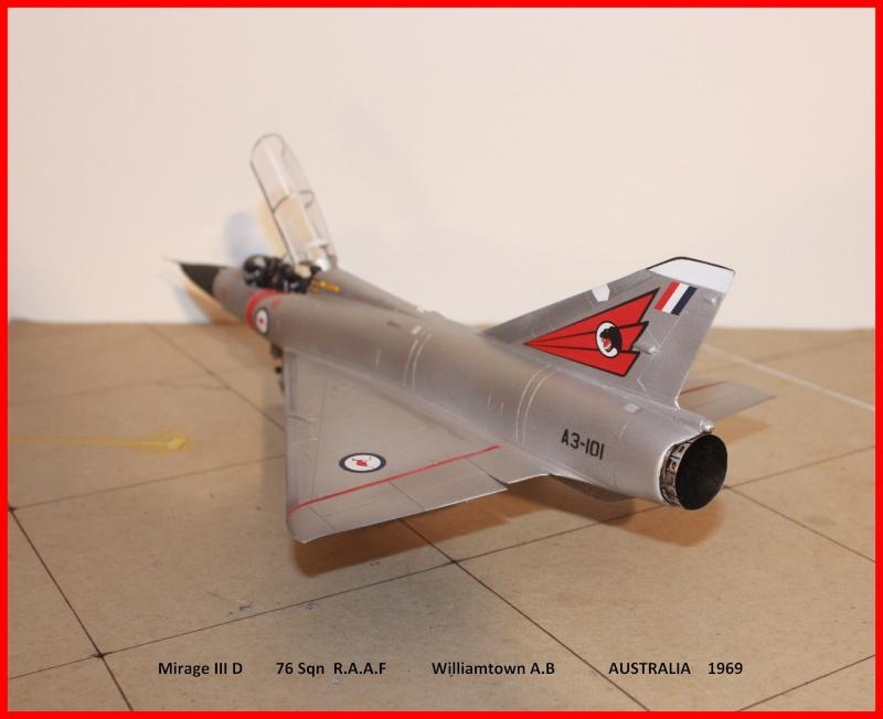 Australian Mirage III D - Page 2 Aussim10