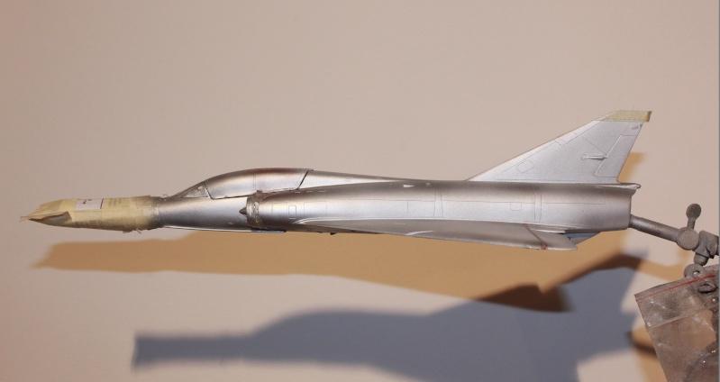 Australian Mirage III D (HELLER  1/48) - Page 2 Img_8215