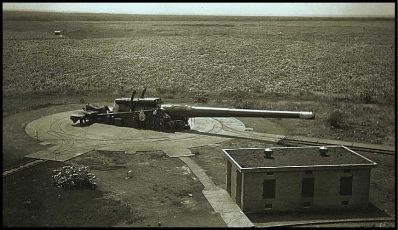 Artillerie cotiere lourde US dans le pacifique A_bat117
