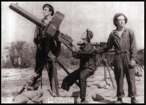 Artillerie cotiere lourde US dans le pacifique A_bat120